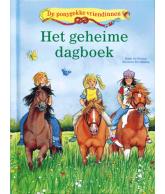 De Ponygekke Vriendinnen Het geheime Dagboek