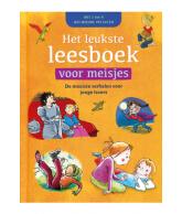 Het leukste leesboek voor meisjes
