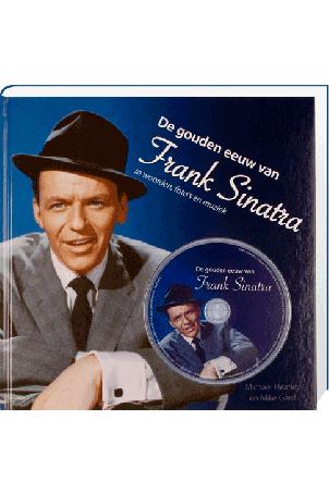 Gouden eeuw van Frank Sinatra