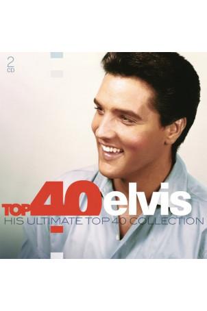 Top 40 - Elvis Presley