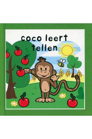 Coco leert tellen