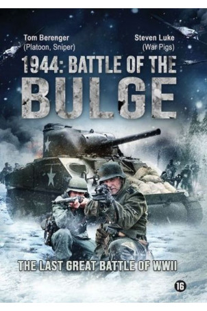 1944 - Battle of the Bulge