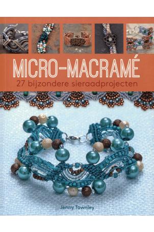 Micro macramé