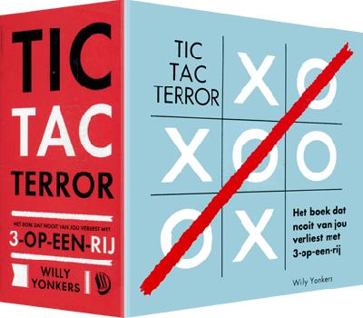Tic Tac terror