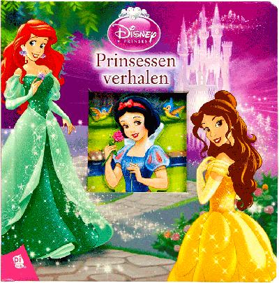Prinsessen verhalen