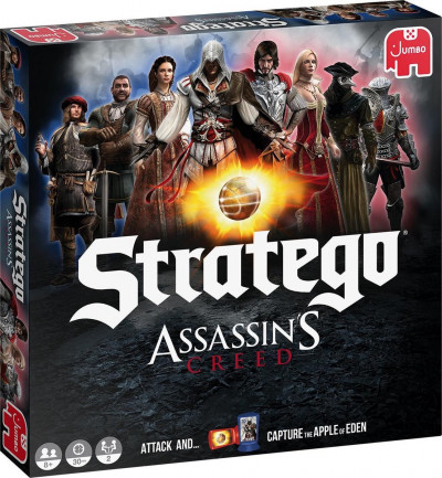 Stratego Assasin's Creed