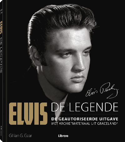 Elvis Presley de legende