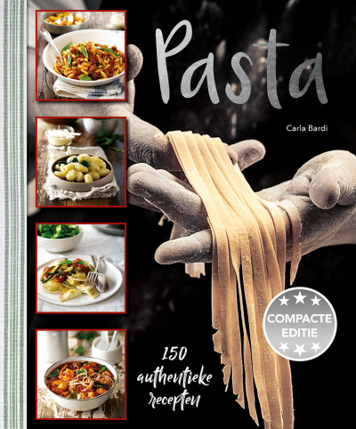 Pasta, 150 authentieke recepten