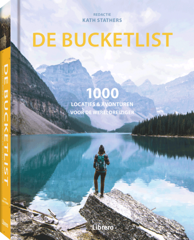 De bucketlist