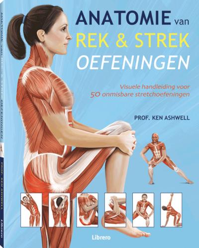 Anatomie van Rek en Strekoefeningen