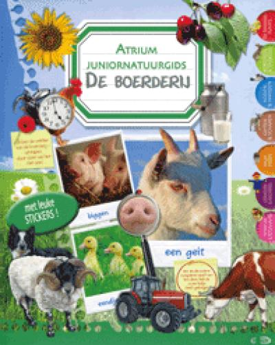Atrium Juniorgids De Boerderij