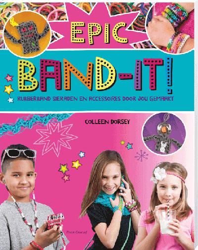 Epic Band-it (deel 2)
