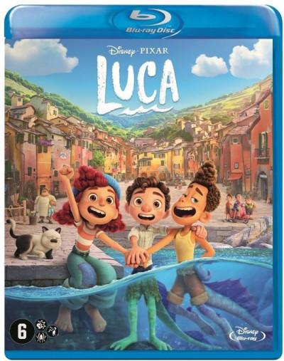 Luca - Blu-ray