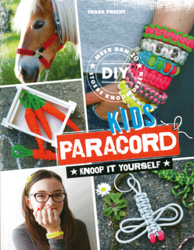 Paracord voor Kids