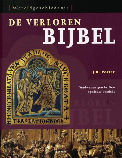 De verloren bijbel