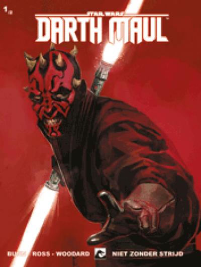 Star Wars Darth Maul (1/2)