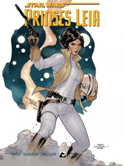 Star Wars Prinses Leia (1/2)