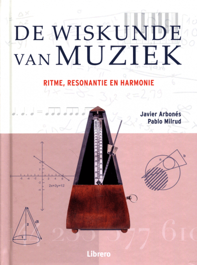 De wiskunde van muziek