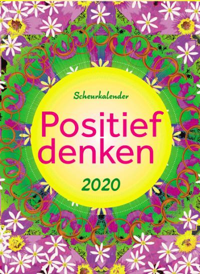 Boekenvoordeel Scheurkalender 2020 Positief Denken Wij