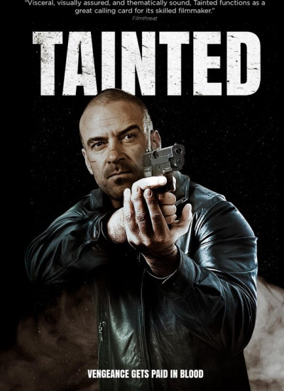 Tainted - DVD