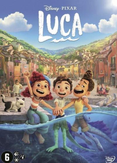 Luca - DVD