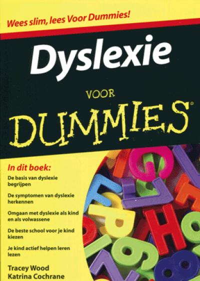 Dyslexie voor Dummies