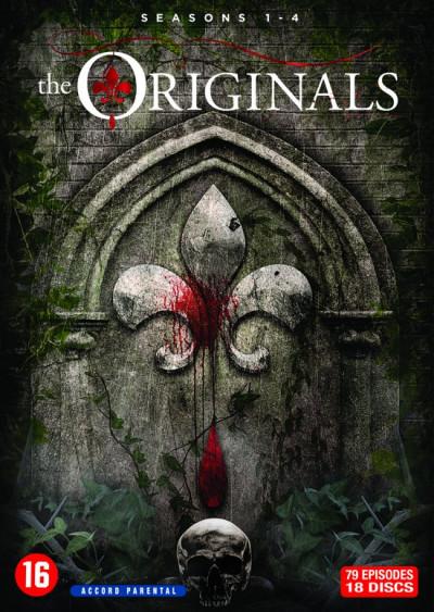 Originals - Seizoen 1-4
