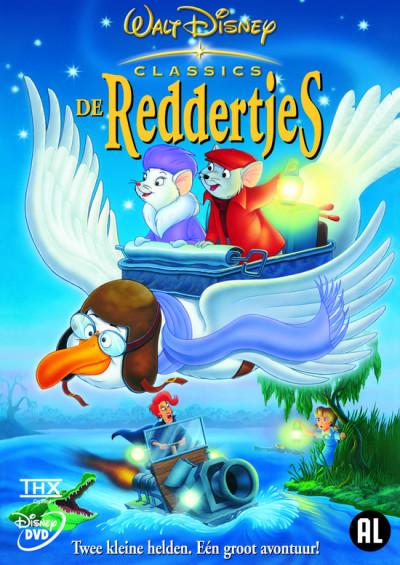 Reddertjes - DVD