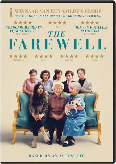 Farewell - DVD