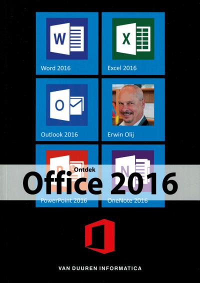 Ontdek Office 2016
