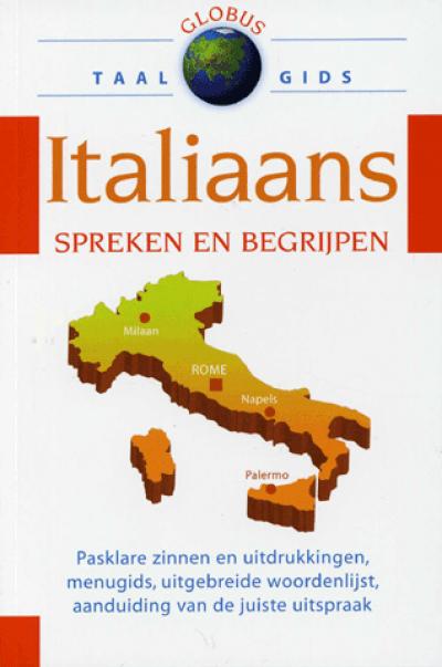 Globus Taalgids Italiaans