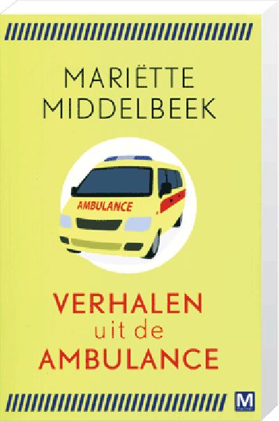 Ambulance verhalen