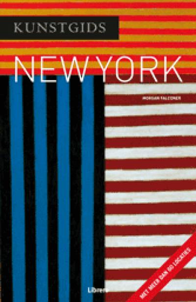 Kunstgids New York