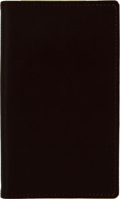 Pocket wallet 2020: bordeaux