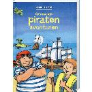 Lezen is fijn! Spannende piratenavonturen