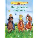 De Ponygekke vriendinnen, het geheime dagboek