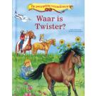 De ponygekke vriendinnen, Waar is Twister