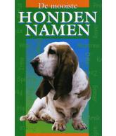 De mooiste hondennamen