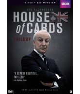 House of cards - Trilogy