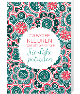 Creatief kleuren Sierlijke patronen
