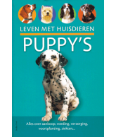 Leven met huisdieren Puppys
