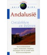 Globus Andalusie