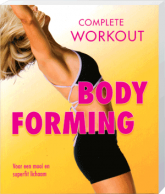 Complete Workout bodyforming