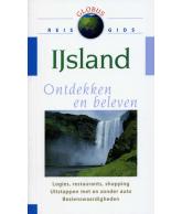 Globus: IJsland