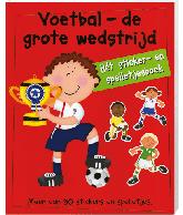 Voetbal De Grote Wedstrijd