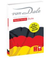 Van Dale Pocketwoordenboek: Nederlands-Duits