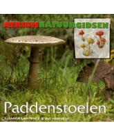 Atrium Natuurgids Paddenstoelen