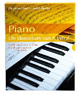 Piano De Klassiekers Van A T/M Z