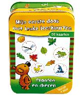 Leuke Leerkaarten Planten en Dieren