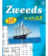 Zweeds Kanjer 6